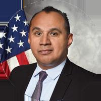 Ismael Nevarez